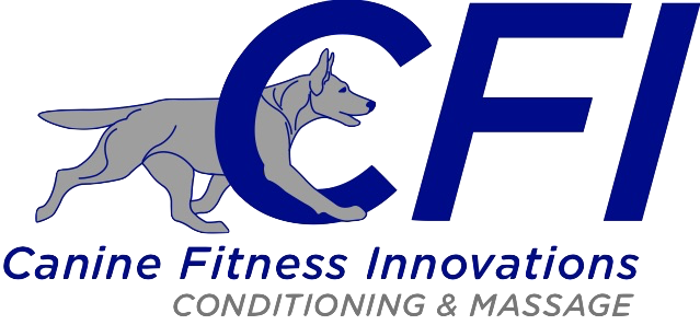 Canine Fitness Innovations
